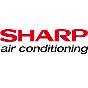 کمپانی شارپ در تصفیه هوا
